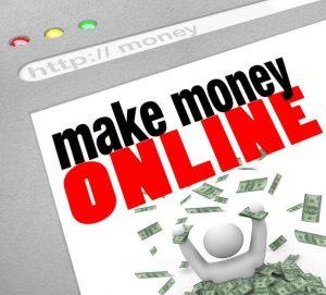 ทำเงินออนไลน์