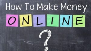 earn-Money-online-From-Home