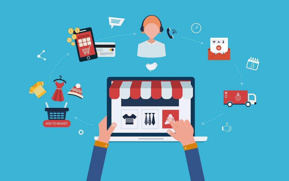 6 เคล็ดลับ สร้างร้านค้าออนไลน์อย่างไร ให้ประสบความสำเร็จ