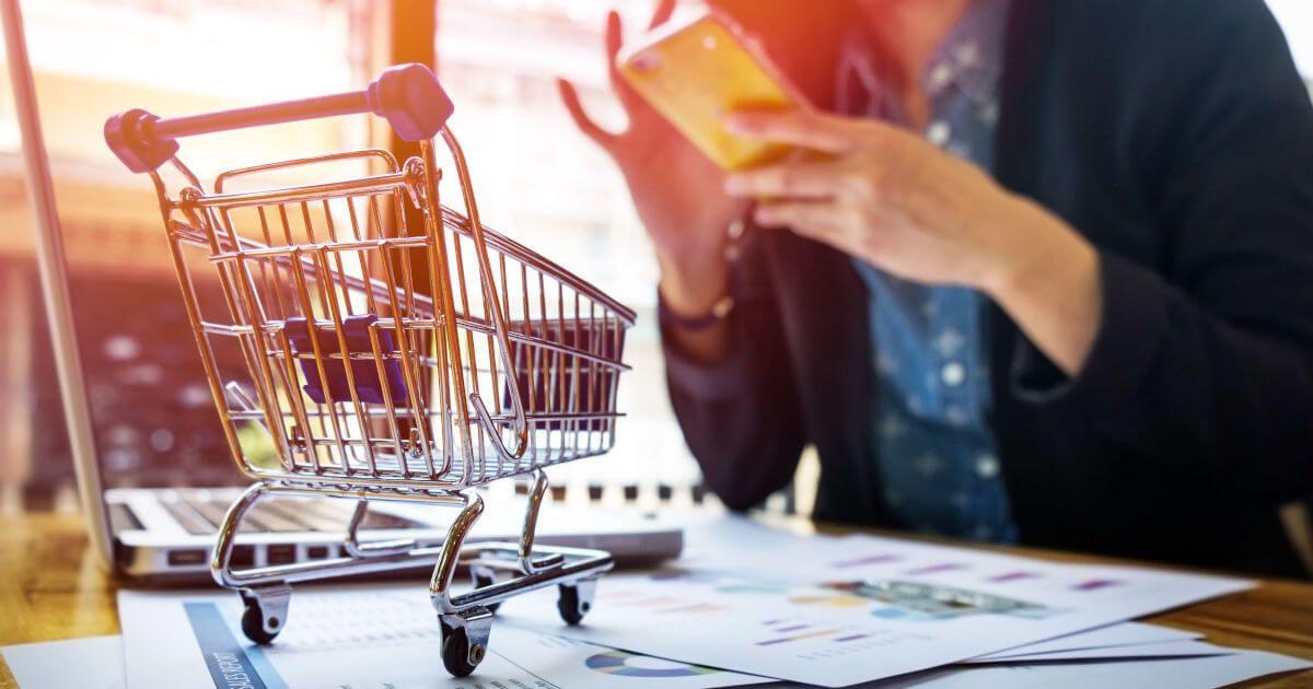4 ขั้นตอนการทำร้านค้าออนไลน์ ให้แตะเงินล้าน