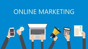 การตลาดออนไลน์ นั้นสำคัญอย่างไร