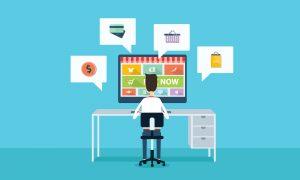 E-commerce นั้นคืออะไร? สร้างรายได้ ออนไลน์