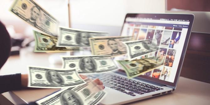 การทำรายได้จากงานออนไลน์ 2018 สร้างรายได้ 6,000–30,000 บาทต่อสัปดาห์